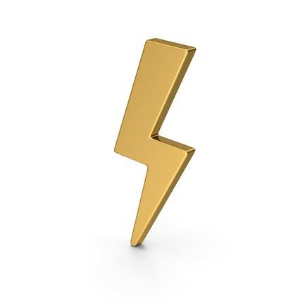 Símbolo Storm Gold