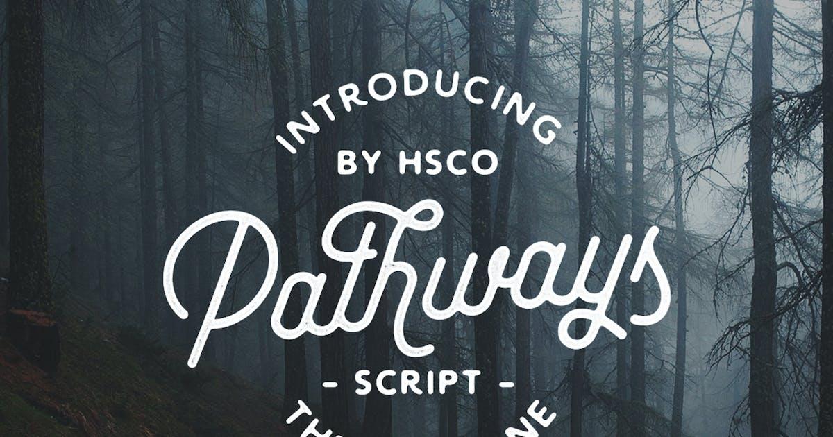 Download Pathways   4 Styles + Bonuses by hustlesupplyco