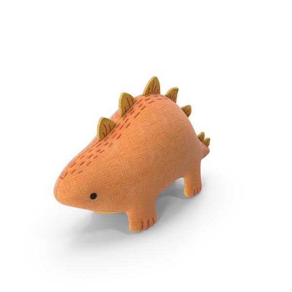 Thumbnail for Фаршированный динозавр