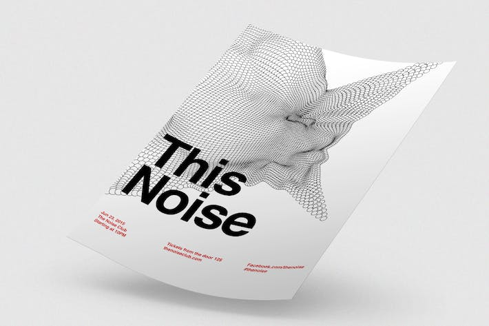 Thumbnail for This Noise