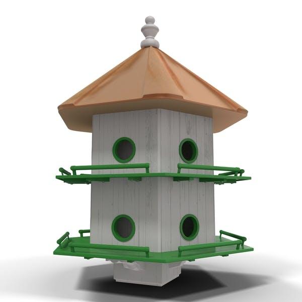 Thumbnail for Birdhouse