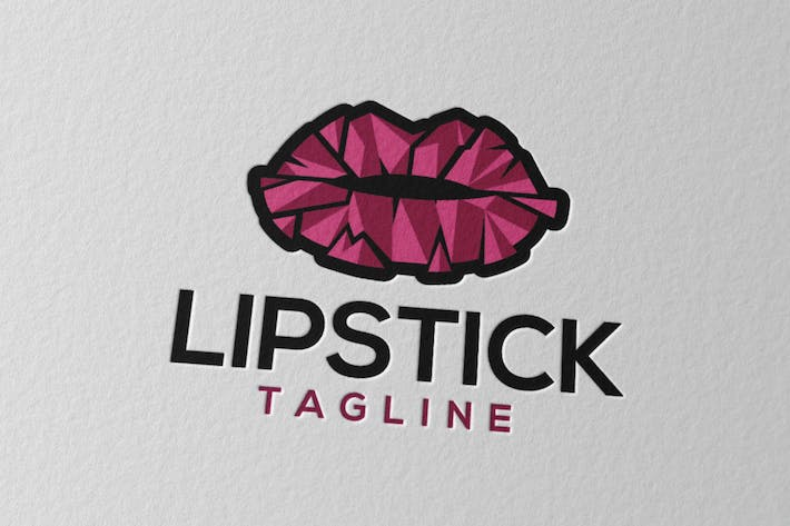 Thumbnail for Lipstick Logo