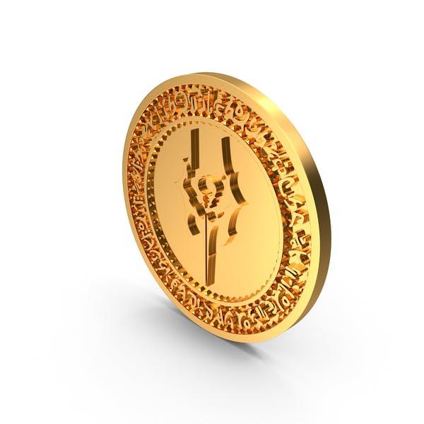 Gold Coin LOK Kain