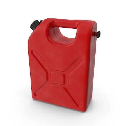 Brennstoffkanne