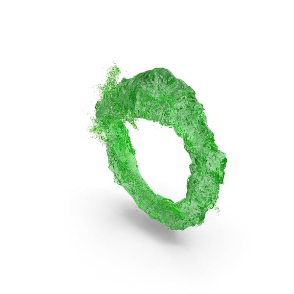Thumbnail for Green Water Ring
