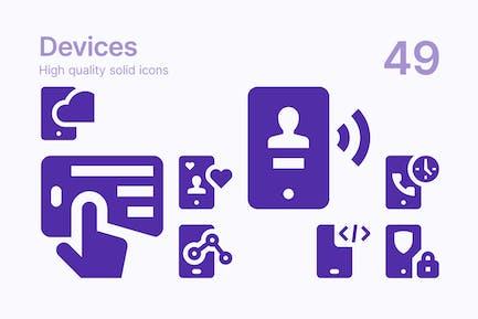 Handy-Icons