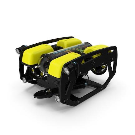 Unterwasserroboter Generika