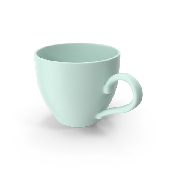 Cover Image for Tea Cup