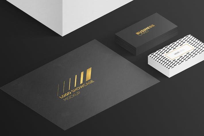 Thumbnail for Logo Showcase