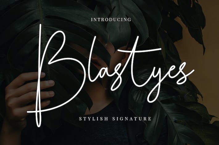 Thumbnail for Blastyes Signature