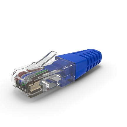 Разъем Ethernet