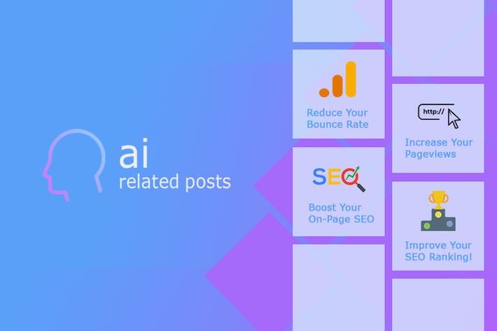 AI Related Posts - AI for Wordpress