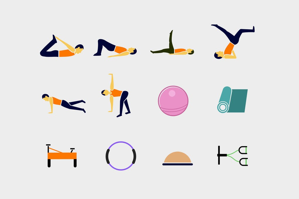 Some Useful Info About Pilates Equipment