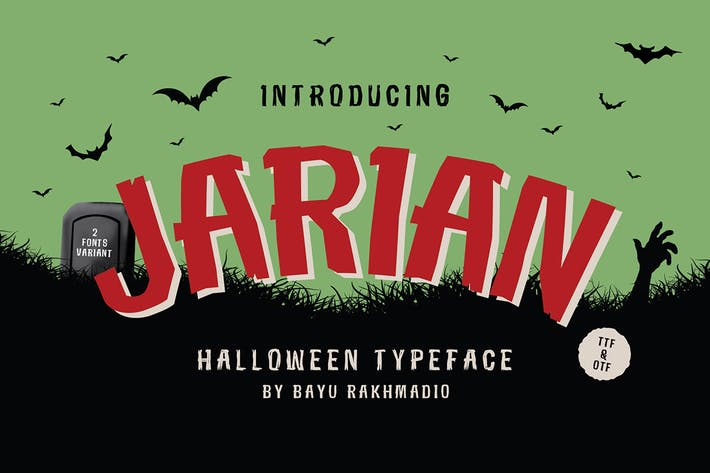 Thumbnail for JARIAN