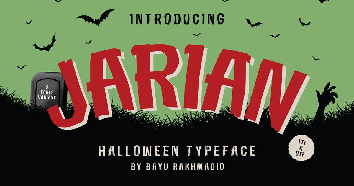 Download JARIAN by bayurakhmadio