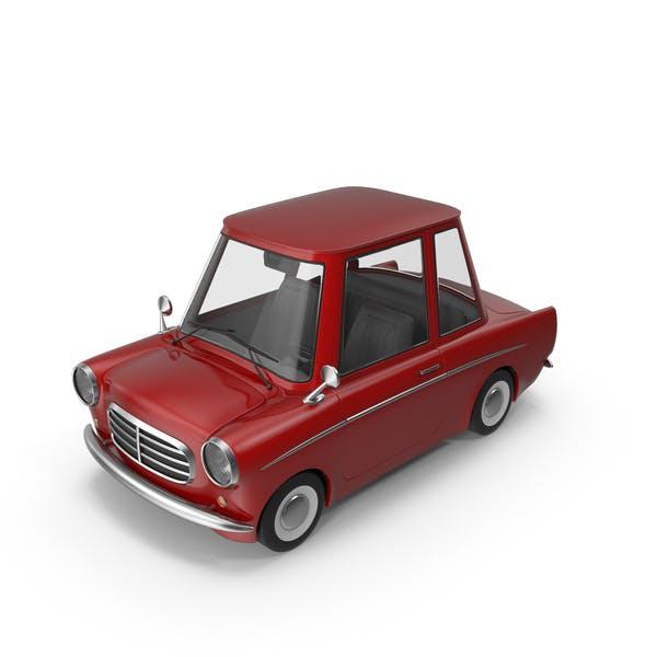 Thumbnail for Cartoon Car