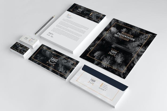 download 415 letterhead templates envato elements