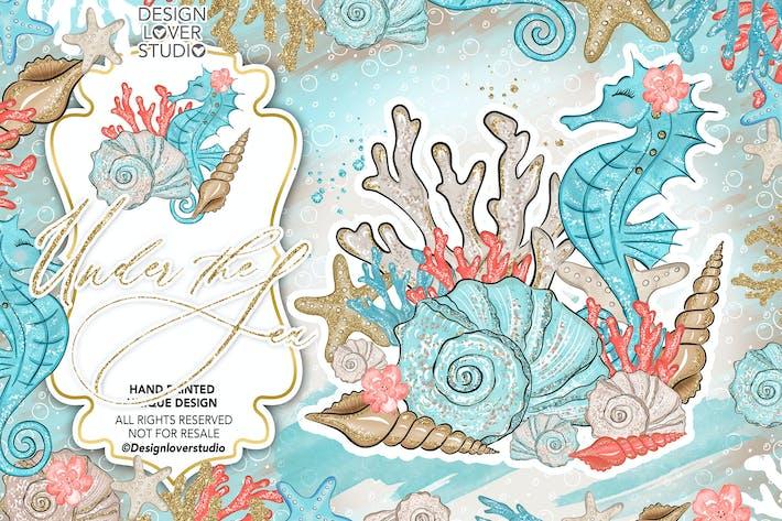 Thumbnail for Design unter dem Meer