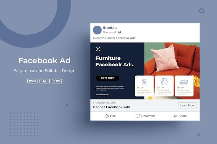 Thumbnail for SRTP - Facebook Ad v3.6