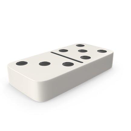 Five-Three Domino