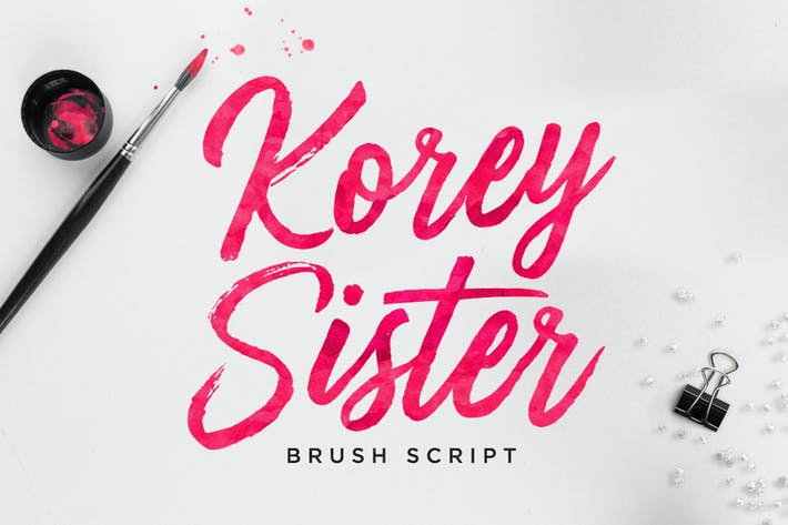 Thumbnail for Korey Sister
