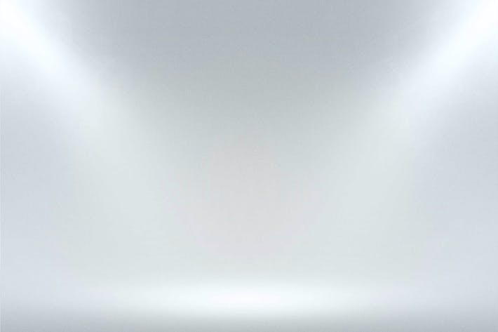 Thumbnail for Infinite White Floor Spotlight Backgrounds