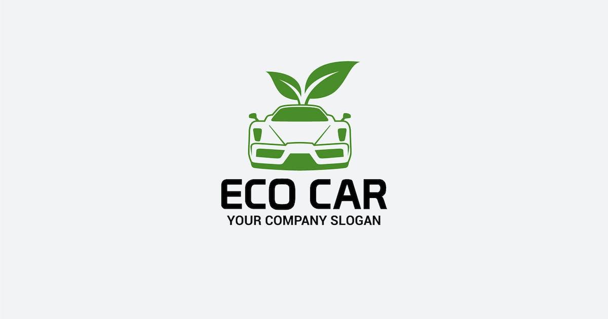 ECO CAR by shazidesigns