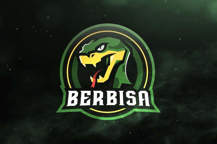 Thumbnail for Berbisa Sport and Esports Logos