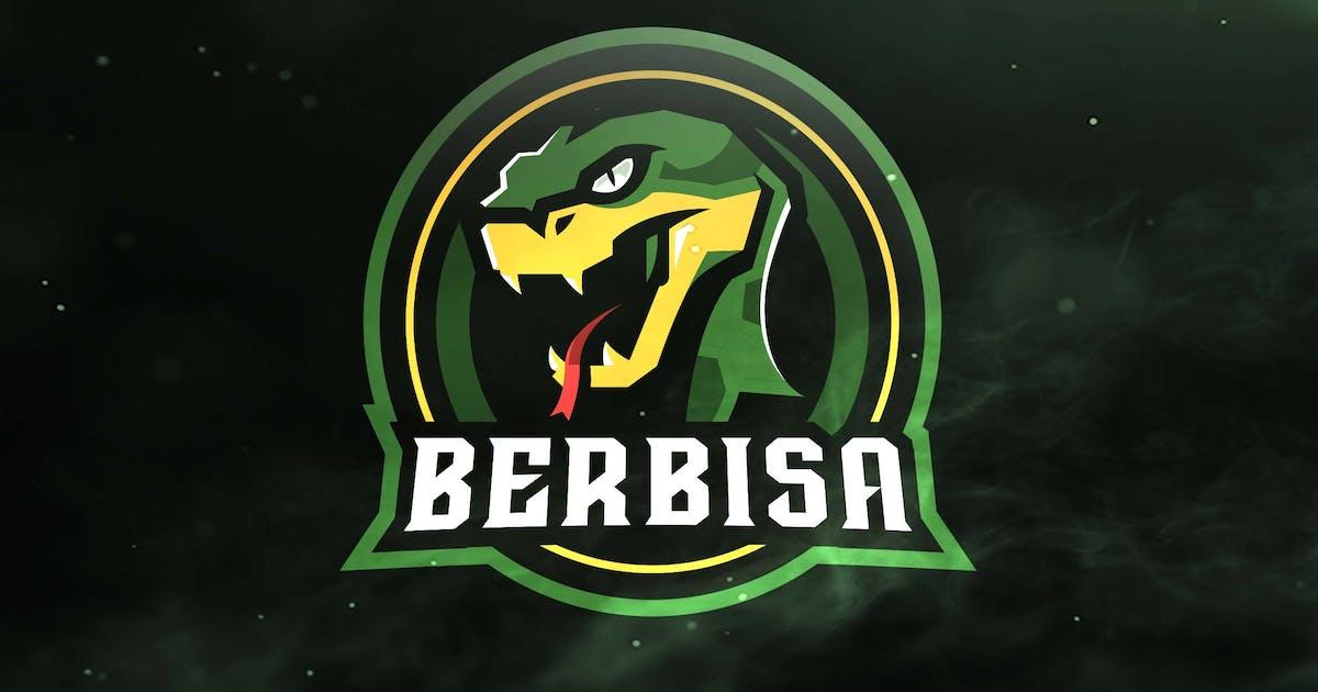 Download Berbisa Sport and Esports Logos by ovozdigital