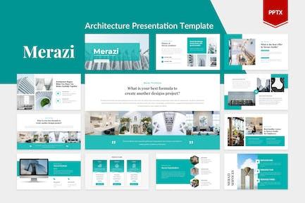 Architektur PPTX - Nuzie