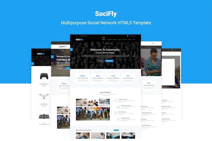 Download 52 Social Media Graphic Templates Envato Elements
