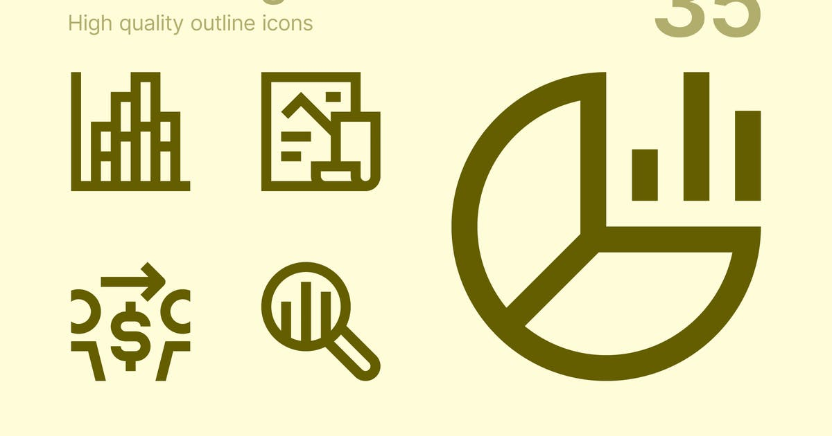 Download Marketing and Sales icons by polshindanil