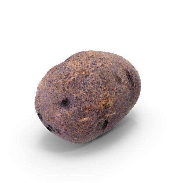 Thumbnail for Purple Potato