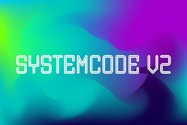 Thumbnail for System Code v2