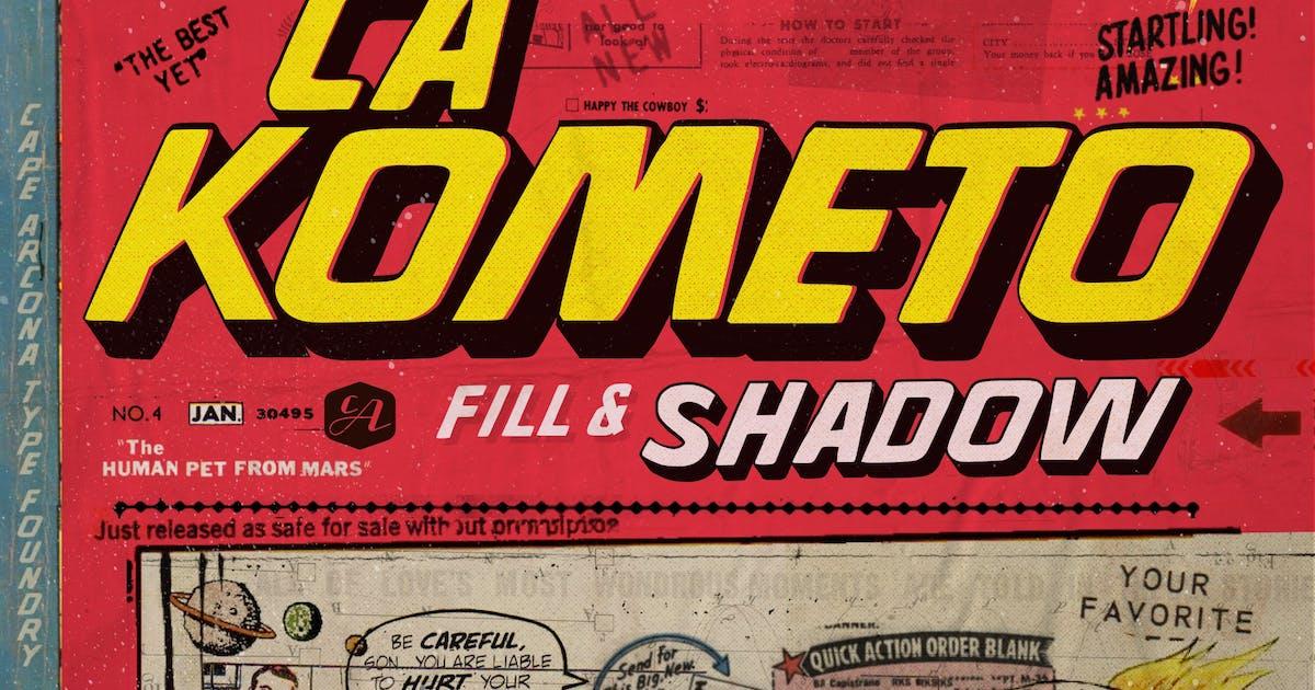 Download CA Kometo by capearcona