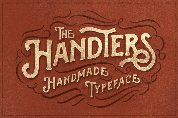 Thumbnail for Handters