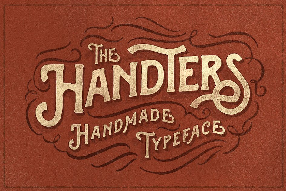Download Handters by ilhamherry