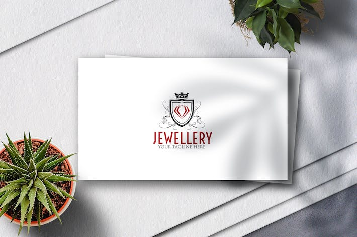 Thumbnail for Jewellery Logo