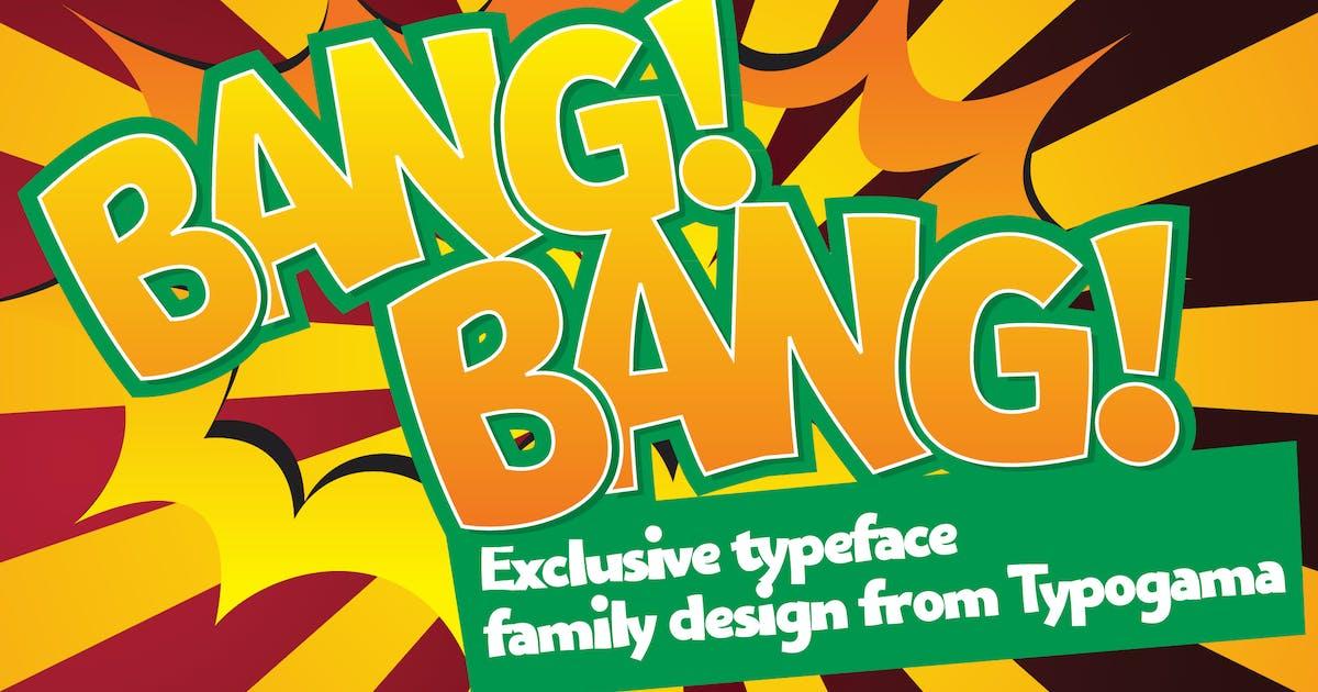 Download Bangbang by Typogama