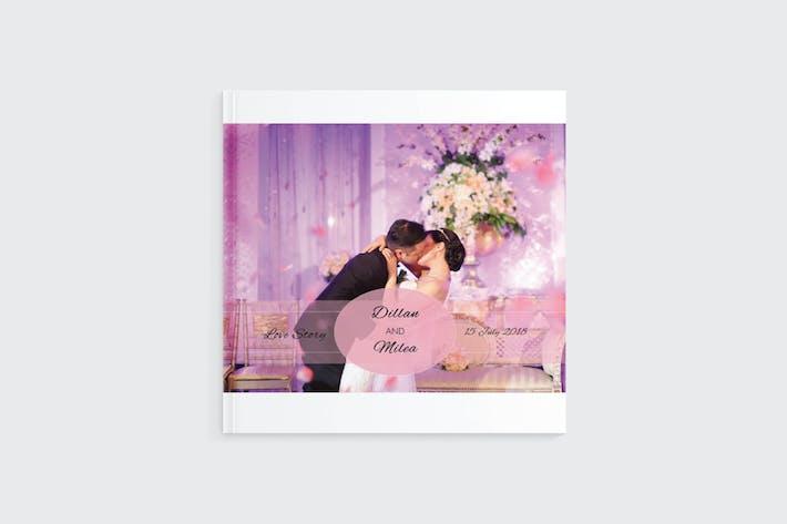 Thumbnail for Album photo de mariage