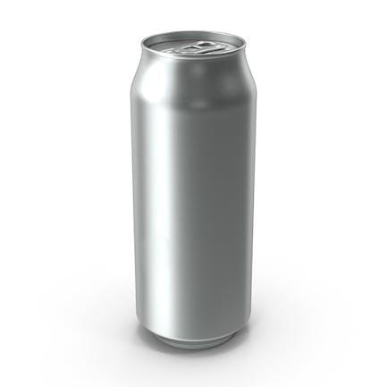 Beverage Can Standard 500ml