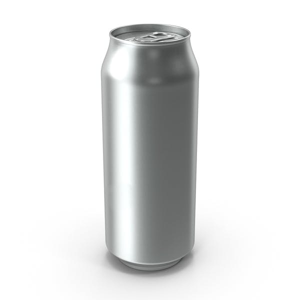 Thumbnail for Beverage Can Standard 500ml