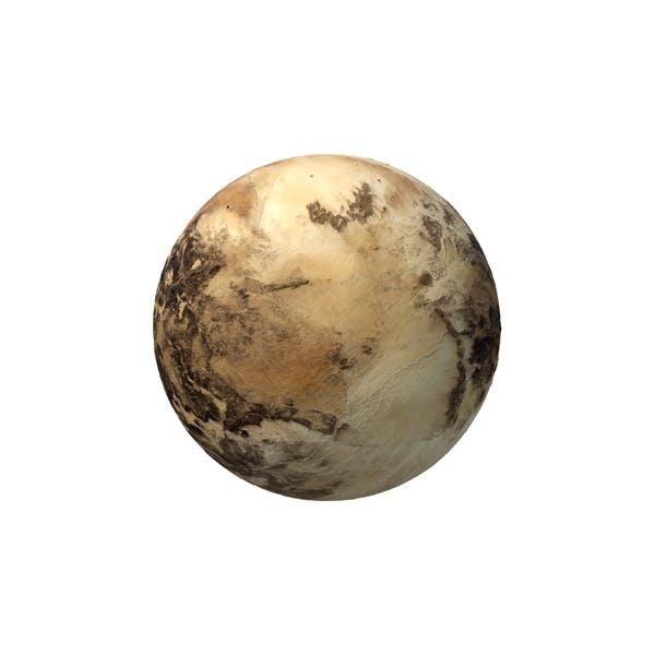 Thumbnail for Pluto