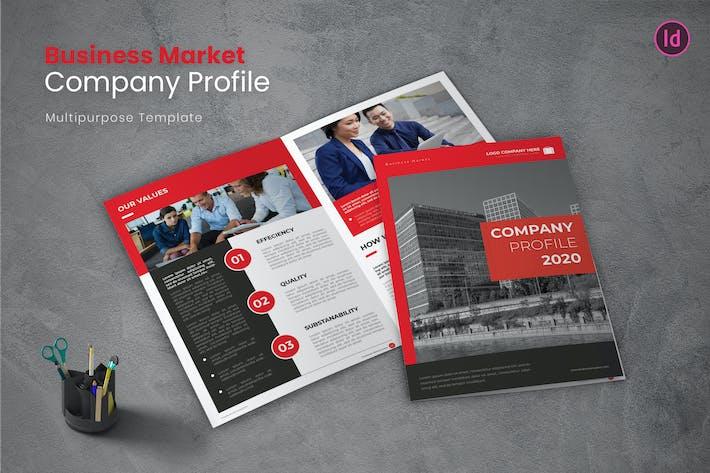 Thumbnail for Business Market Company Profile