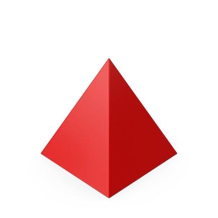 Pyramide Rot