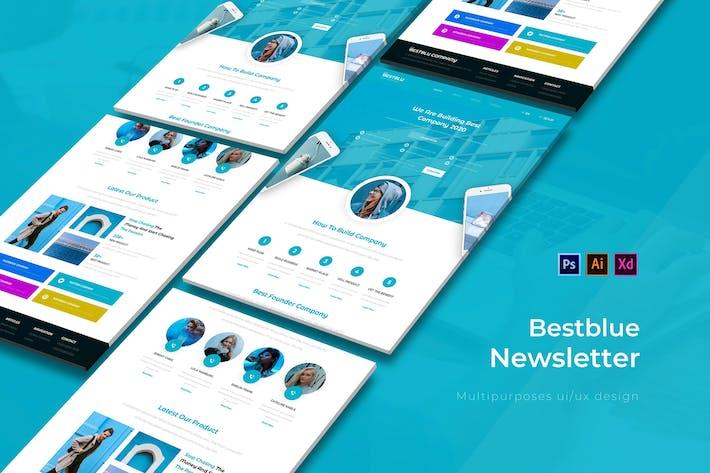 Thumbnail for Newsletter Bestblu