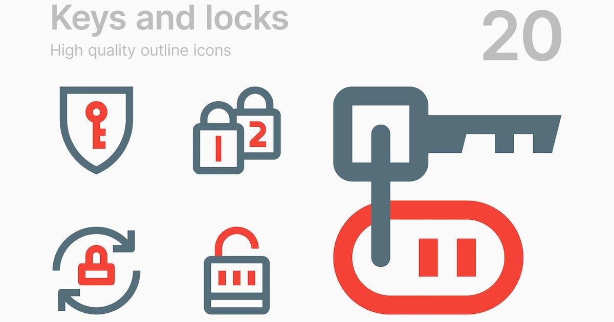 Download Keys And Locks by polshindanil