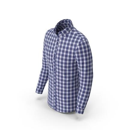 Camisa de manga Largo para hombre