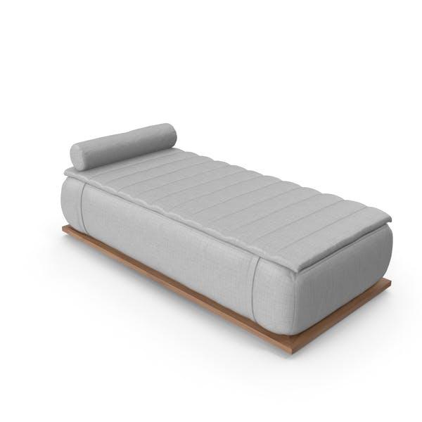 Sunbed Lounge