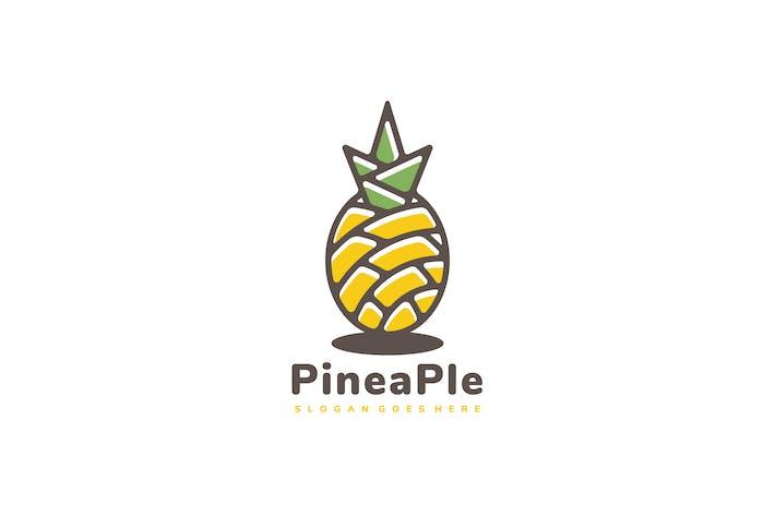 Thumbnail for Pineapple Logo